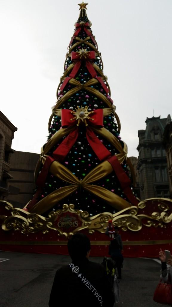 Le sapin de Noël !