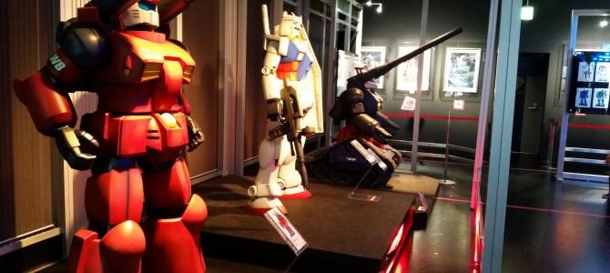 Gundam Front (25 Novembre)
