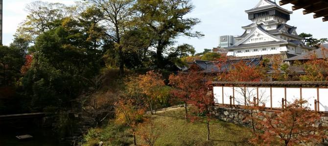 Kokura, Kokurapas (23 novembre)